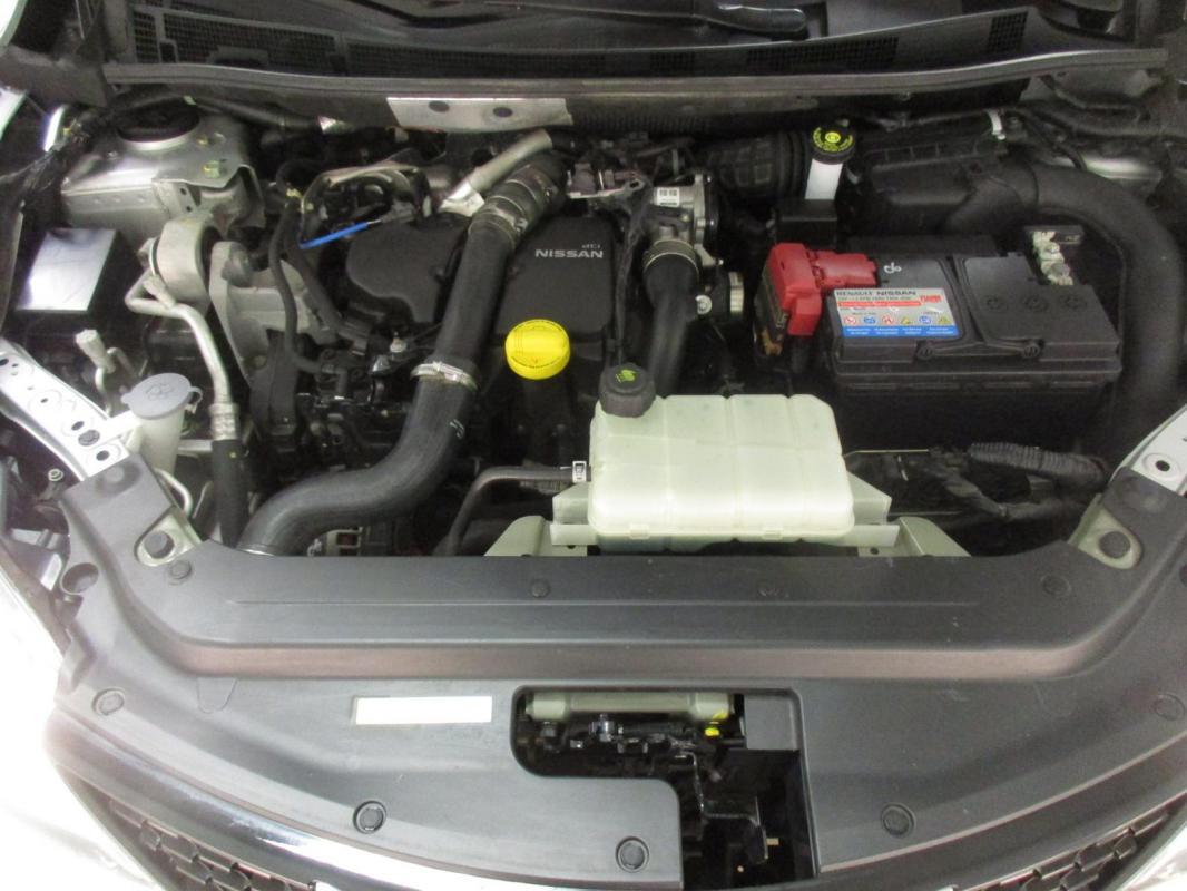 Nissan Pulsar 1.5 dCi 110 Acenta
