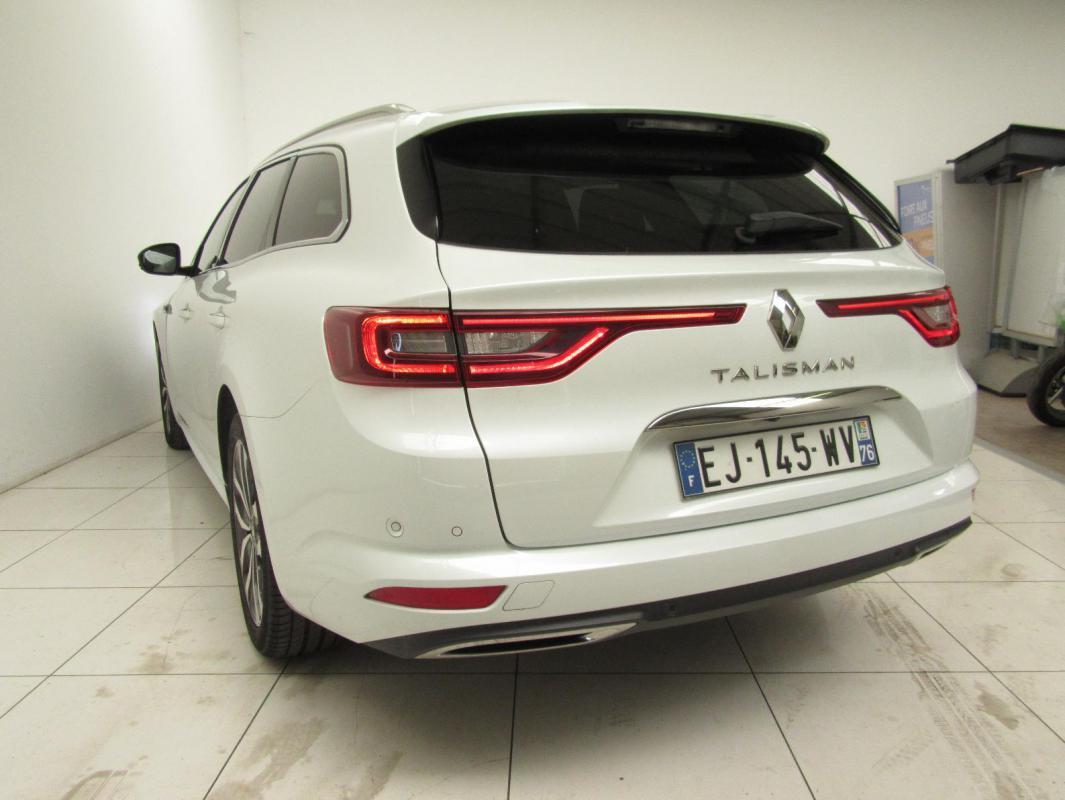 Renault Talisman Estate dCi 130 Energy Intens