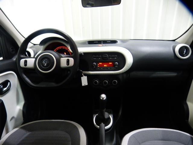 Renault Twingo III 1.0 SCe 70 BC Zen