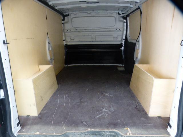 Renault Trafic FOURGON FGN L2H1 1200 KG DCI 120 E6 GRAND CONFORT