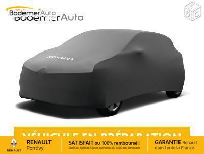 Renault Clio IV dCi 90 Energy eco2 82g Zen