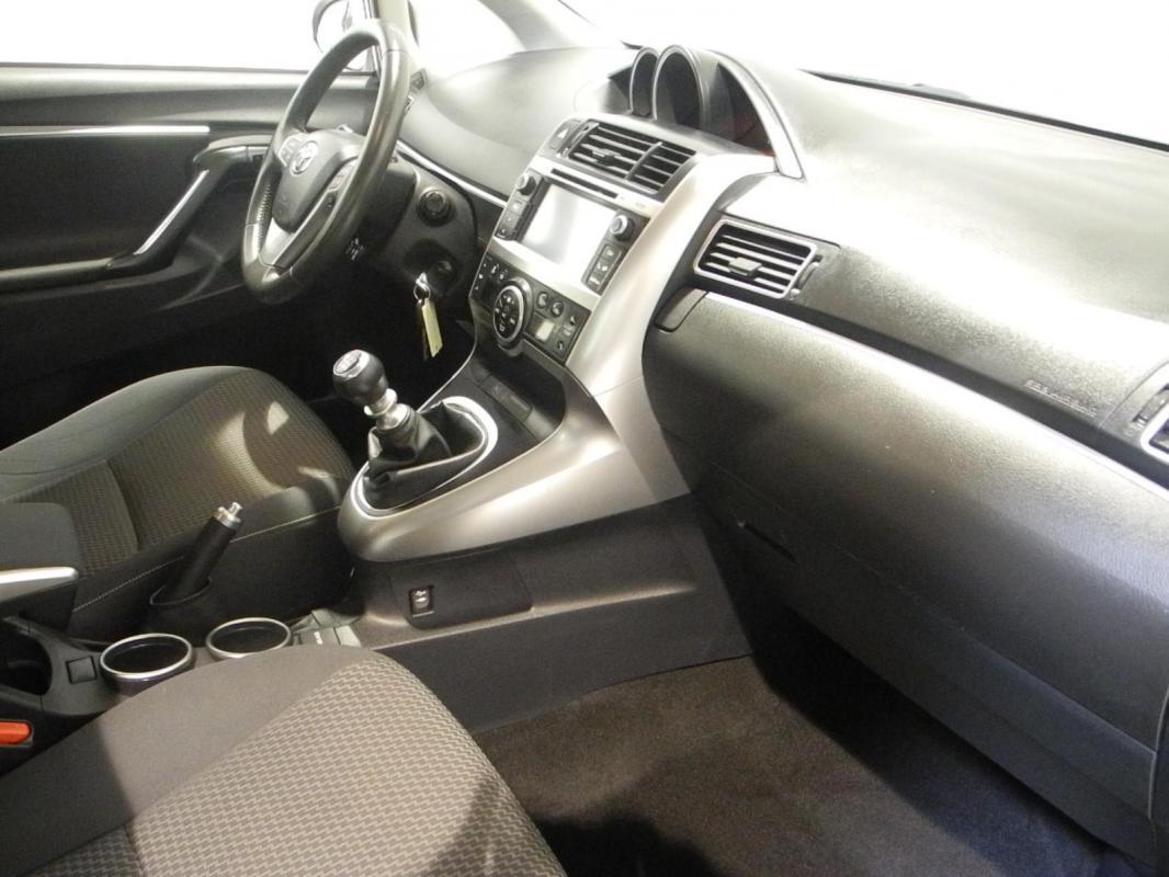 Toyota Verso FEEL! 112 D-4D FAP