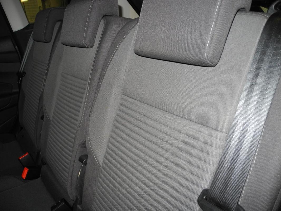 Ford C-Max 1.5 TDCi 120 S&S Titanium