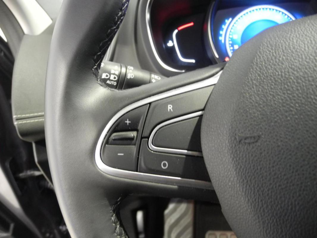 Renault Grand Scénic IV dCi 110 Energy EDC Intens