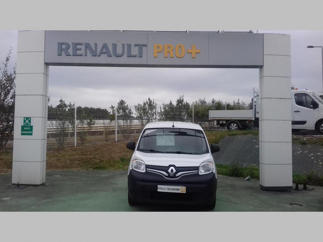 Renault Kangoo Express L1 1.5 DCI 90 ENERGY EXTRA R-LINK