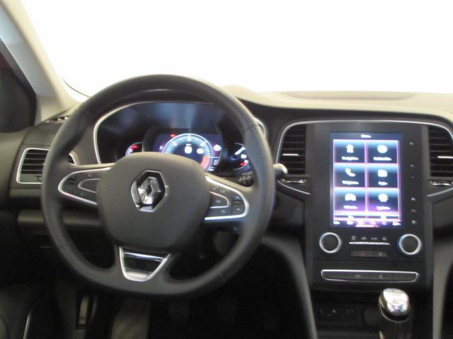 Renault Mégane IV BERLINE dCi 130 Energy Intens