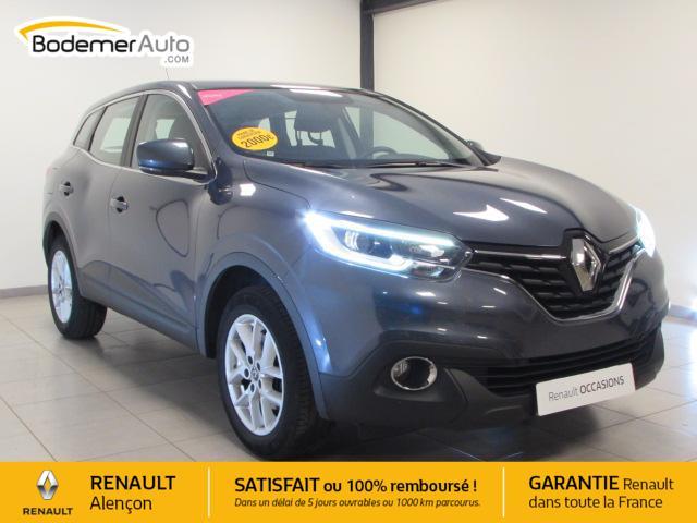 Renault Kadjar TCe 130 Energy Life