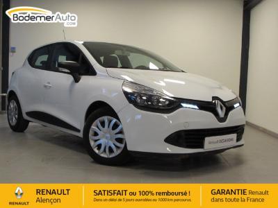 Renault Clio IV 1.2 16V 75 Life