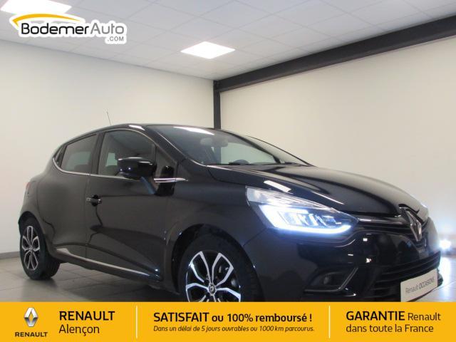 Renault Clio IV dCi 90 Energy Intens