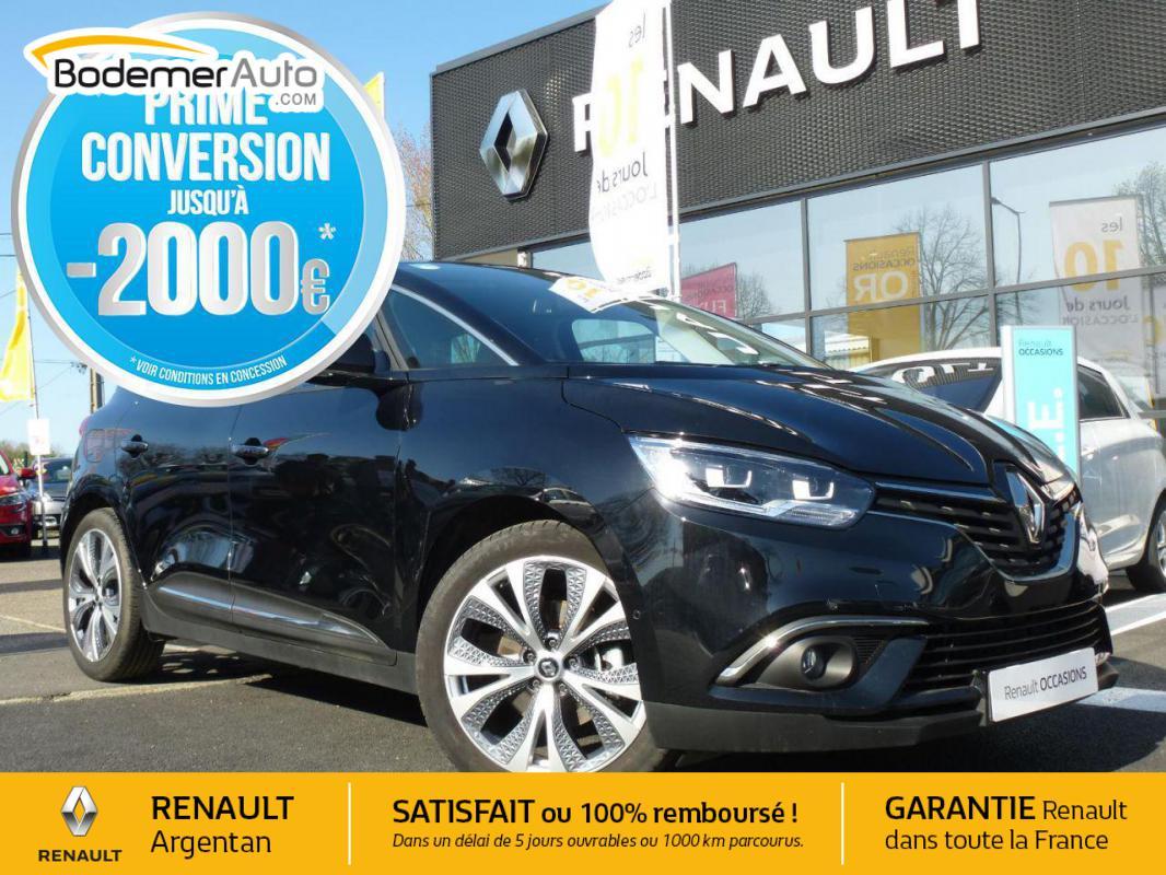 Renault Scénic IV dCi 110 Energy EDC Intens