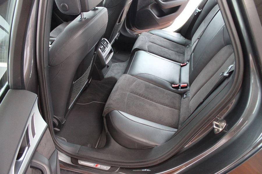 Audi A6 Avant 3.0 V6 BITDI 313CH S line QUATTRO TIPTRONIC