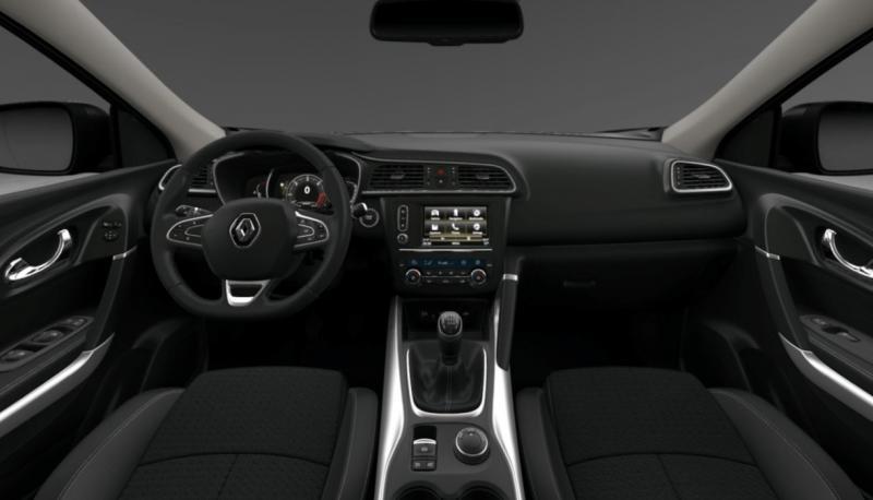 Renault Kadjar Intens Energy dCi 130