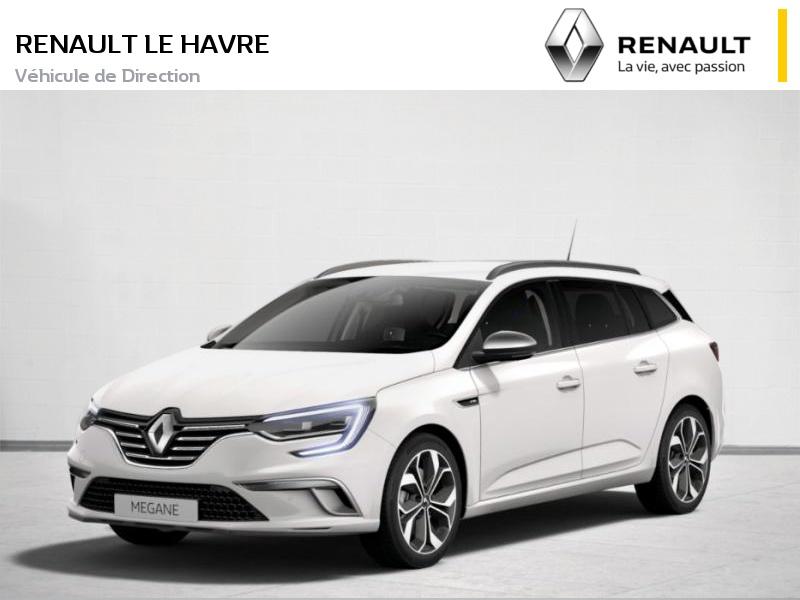 Renault Mégane Estate Intens Energy dCi 130