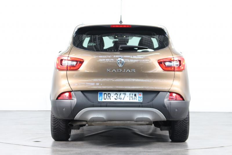 Renault Kadjar DCI 130 ENERGY EDITION ONE