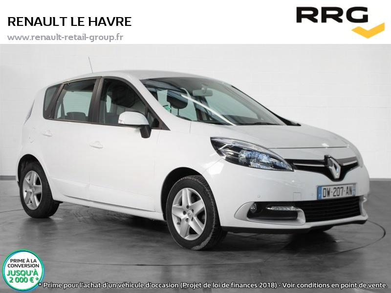 Renault Scénic DCI 110 ENERGY ECO2 LIFE