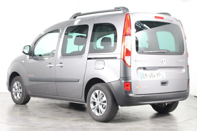 Renault Kangoo DCI 90 ENERGY EXTREM