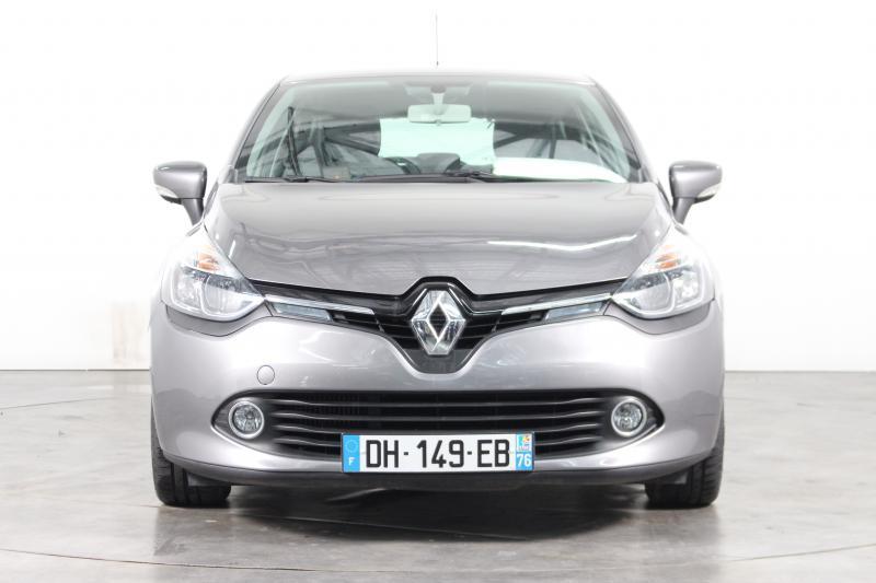 Renault Clio IV DCI 90 ECO2 ZEN