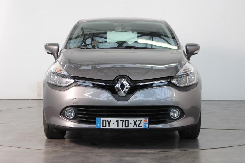 Renault Clio IV DCI 90 ENERGY ECO2 82G BUSINESS