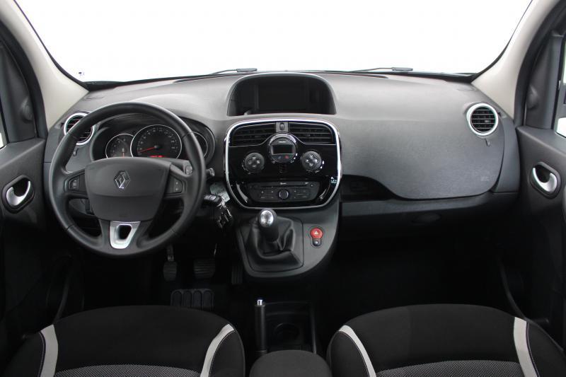 Renault Kangoo 1.5 DCI 90 EXTREM ENERGY FT