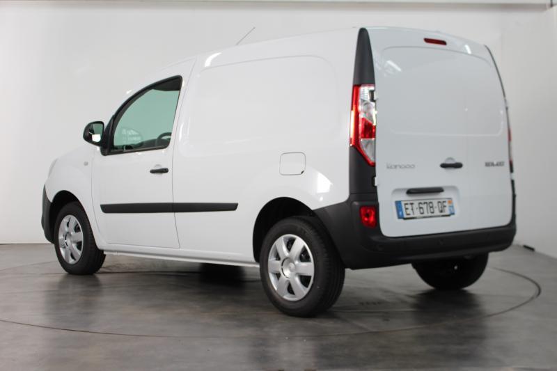 Renault Kangoo EXPRESS 1.5 DCI 90 ENERGY E6 EXTRA