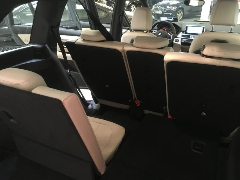 BMW Série 2 Gran Tourer 218dA 150ch Luxury