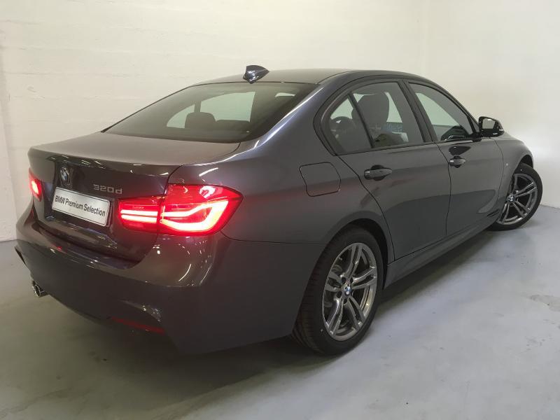 BMW Série 3 320dA 190ch M Sport