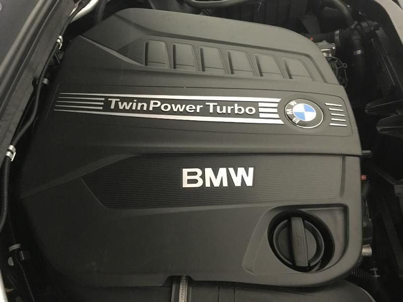 BMW X3 xDrive35dA 313ch M Sport