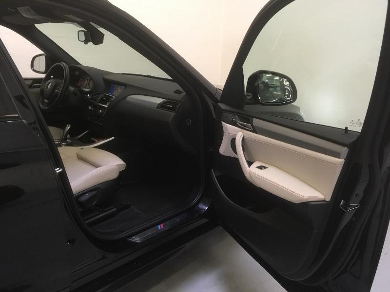BMW X3 xDrive20dA 190ch M Sport