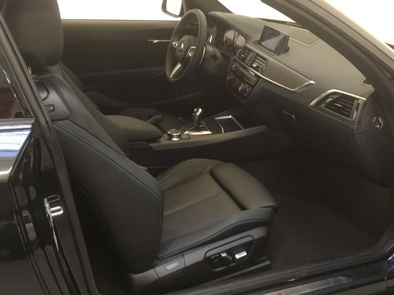 BMW M2 Coupe 370ch M DKG