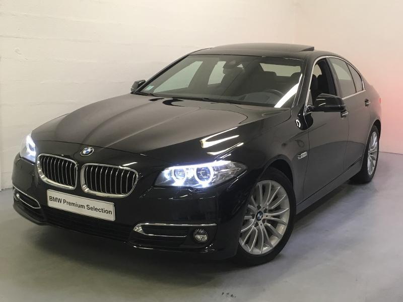 BMW Série 5 Touring 520dA xDrive 190ch Luxury