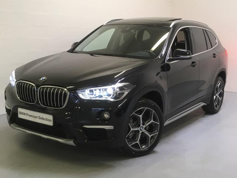 BMW X1 sDrive18dA 150ch xLine