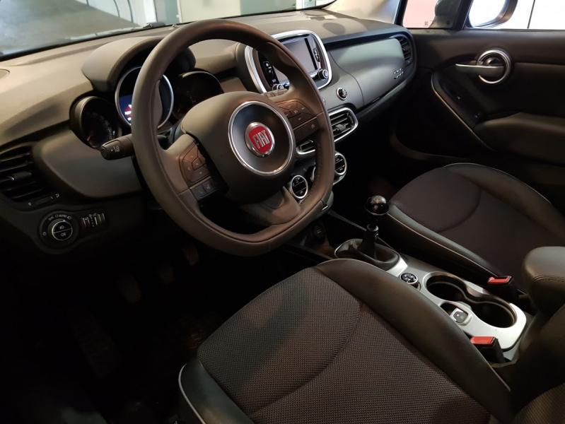 Fiat 500X 2.0 MULTIJET 140 CH CROSS PLUS