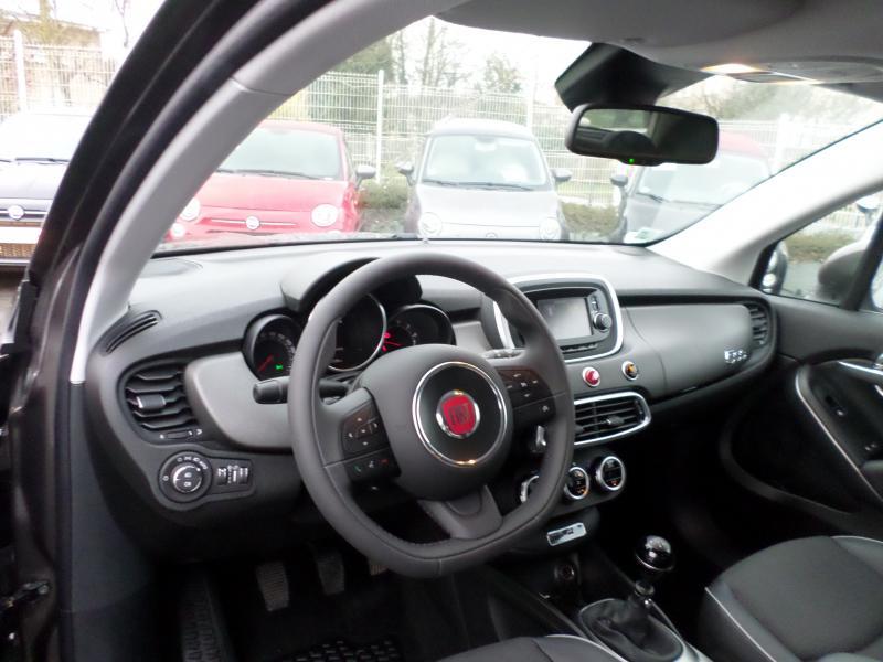 Fiat 500X 1.4 16V MULTIAIR 140 S/S CROSS 4X2