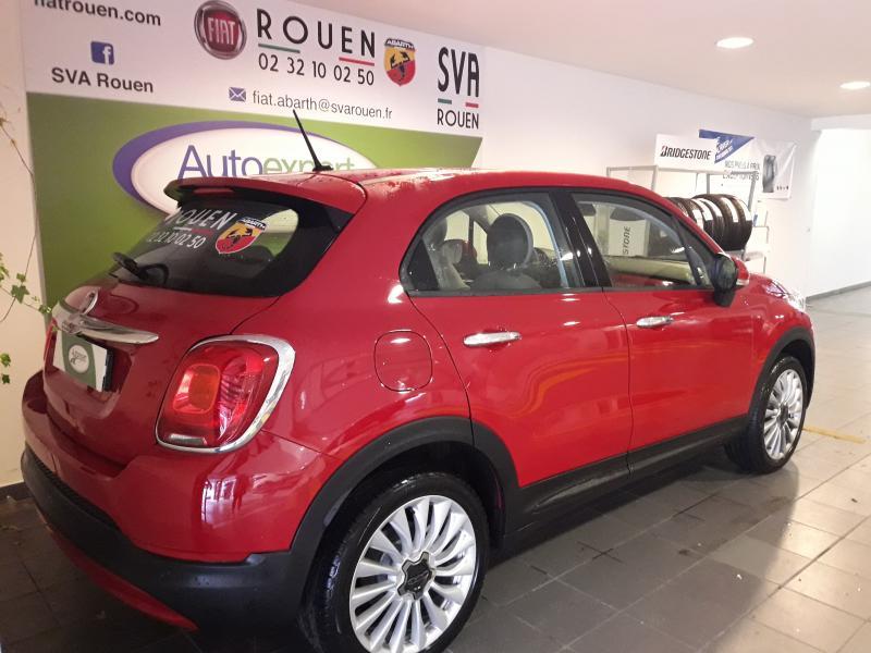 Fiat 500X lounge 1.6 multijet 120ch