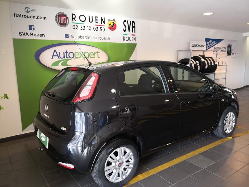 Fiat Punto 1.2 69CH ITALIA