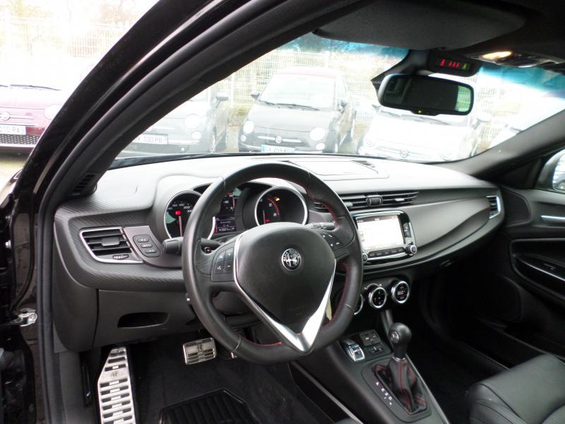 Alfa Romeo Giulietta 3 1.6 JTDM 120 S/S LUSSO TCT