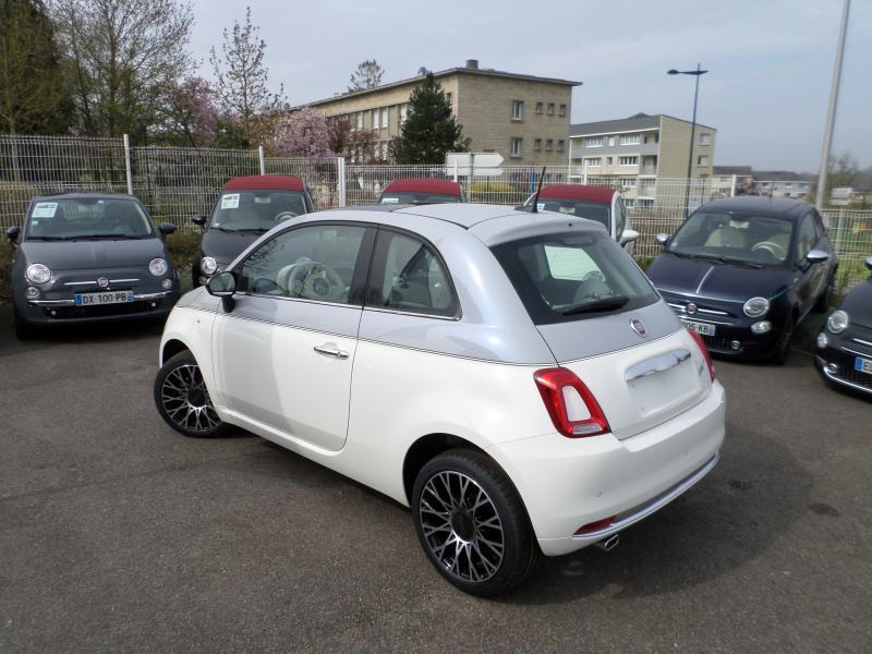 Fiat 500 0.9 TWINAIR 85 S/S COLLEZIONE DUALOGIC