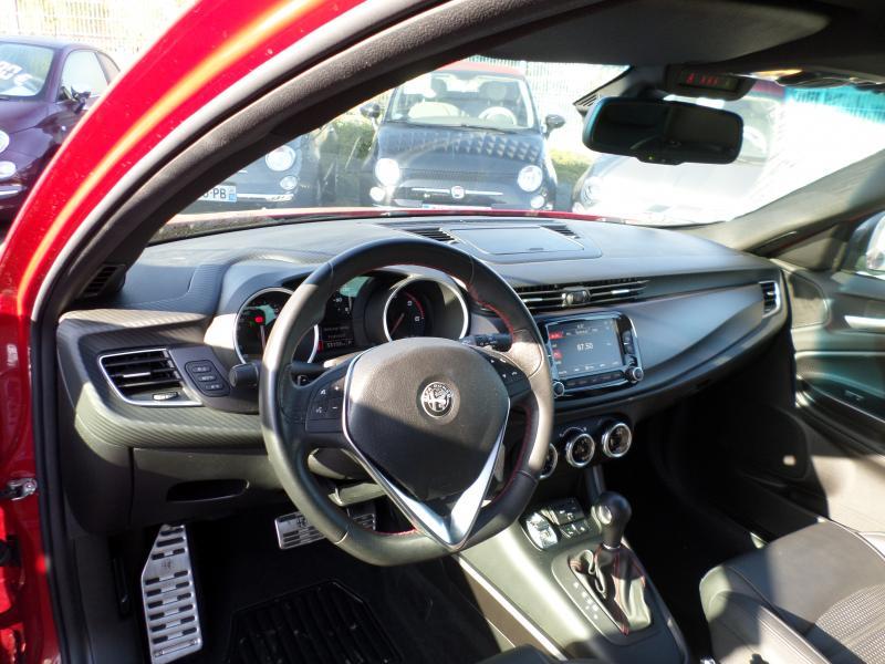 Alfa Romeo Giulietta 3 2.0 JTDM 175 S/S LUSSO TCT