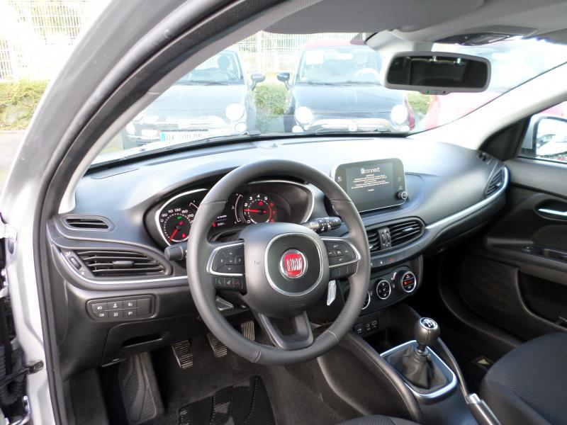 Fiat Tipo 5 PORTES 1.4 95 CV EASY