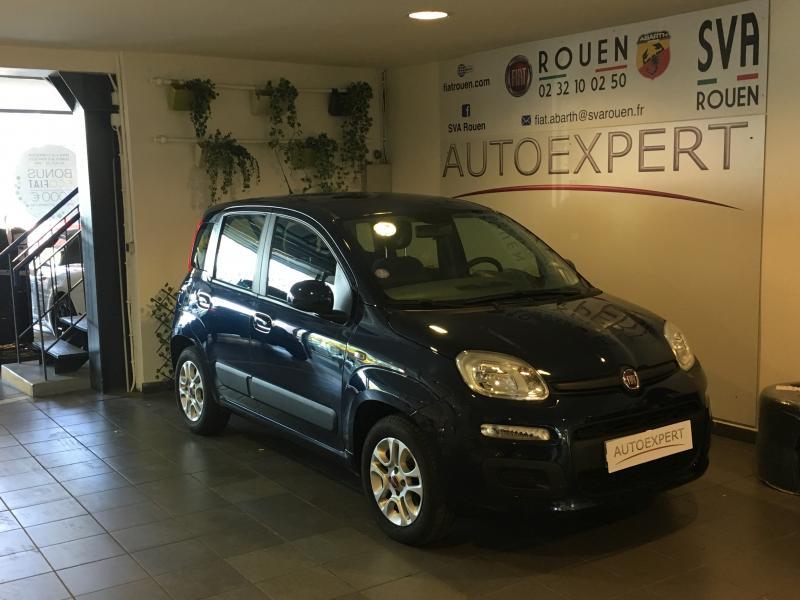 Détails de l'annonce Fiat Panda 1.2 69 CH LOUNGE / 34 511 km ...