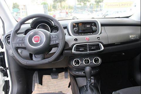 Fiat 500X 1.4 MultiAir 140 ch DCT Cross