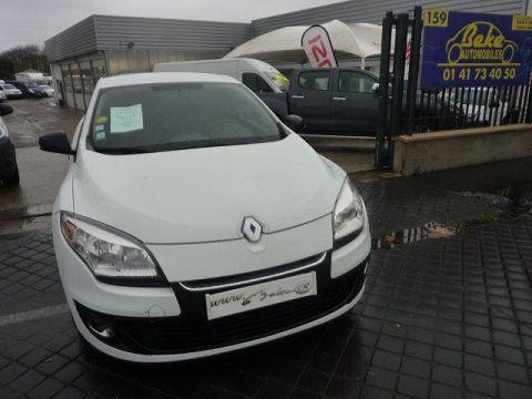 Renault Mégane SOCIETE DCI 110 FAP ECO2 AIR EURO 5