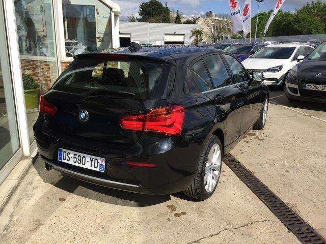 BMW Série 1 LCI 116D 116 CH URBAN CHIC